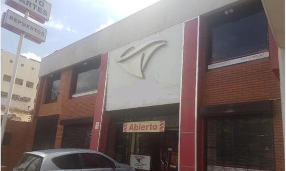 Edificio En Barquisimeto Zona Este Flex N° 20-1203, Lp