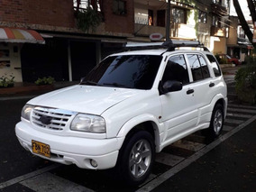 Chevrolet Grand Vitara Motor 2000 4x4
