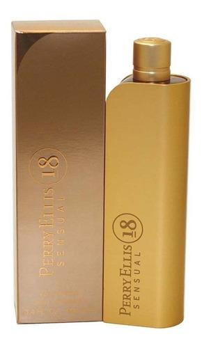 Perfume Original Perry 18 Sensual De P - mL a $1199