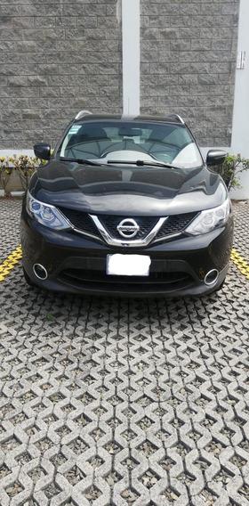 Nissan Qashqai Full Limitted