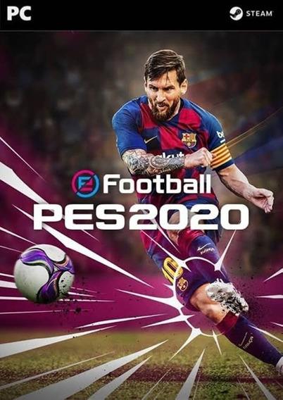 Efootball Pes 2020 Pro Evolution Soccer2020 Pc Steam Online