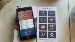 Celular Blu Dash M2