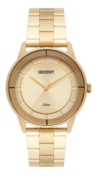 Relógio Orient Feminino - Fgss0108 K1kx