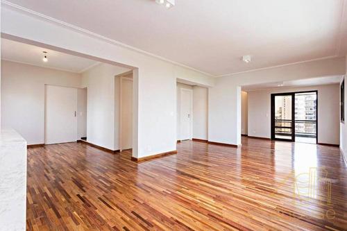 Ed.place Vendome- Campo Belo-210m 3 Suites 3 Vagas - Ap2680