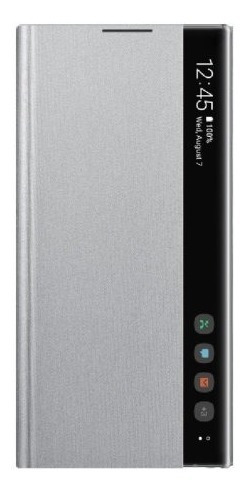 Funda Protector Samsung Note 10 Plus Clear View Cover