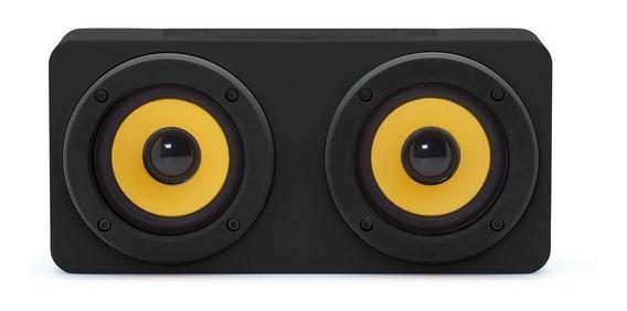 Parlante Bluetooth + Mia Buo Color Gato Amplificador Nfc