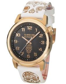 Relógio Yankee Street Analógico Ys38481u