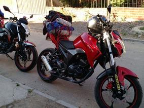 Loncin Cr5 180cc Y 250cc