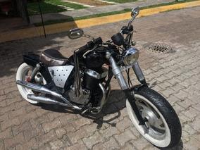 Dinamo Custom