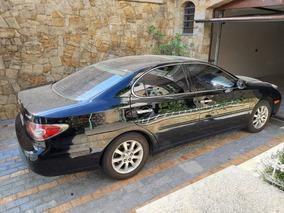 Lexus Es 3.0 4p 2003