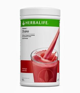 Herbalife - Shake Emagrecedor Pote 550g - Produto Original