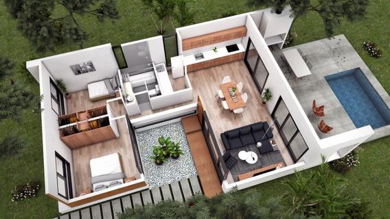 Emprendimiento Venta De Casa - Barrio Privado La Laguna Azul - Ezeiza - Pozo