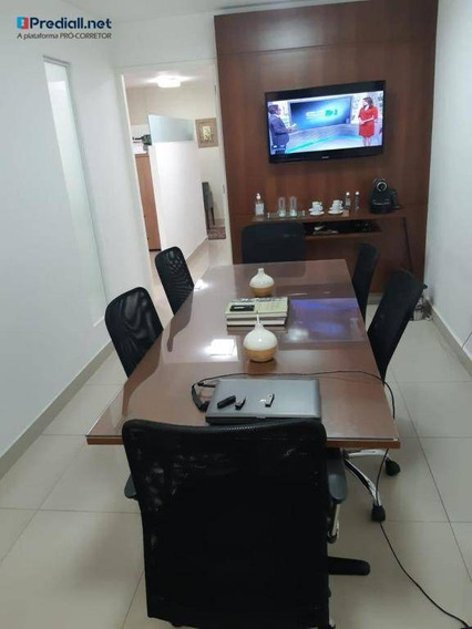 Sala À Venda, 41 M² Por R$ 450.000,00 - Itaim Bibi - São Paulo/sp - Sa0123
