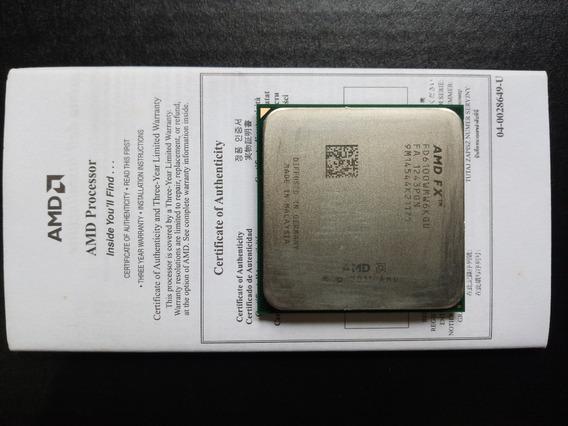 Processador Amd Bulldozer Fx-6100 Six Core 3.3ghz 14mb Am3+