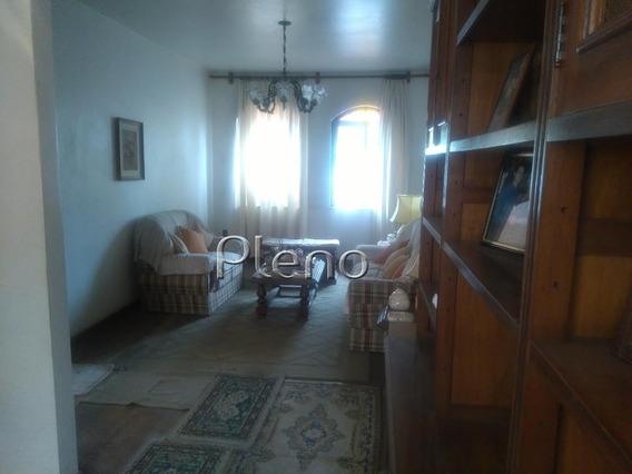 Casa À Venda Em Jardim Leonor - Ca008394