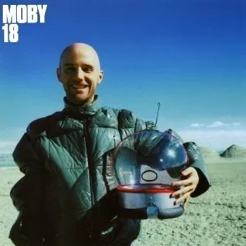 Cd / Moby (2002) 18
