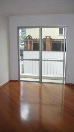 Apartamento 70 Metros 2 Dormitórios 3. Reversível 1 Vaga Fixa Livre Próximo Metrô Praça Da Árvore. - 15149