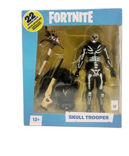 Fortnite Figura De Accion Skull Trooper