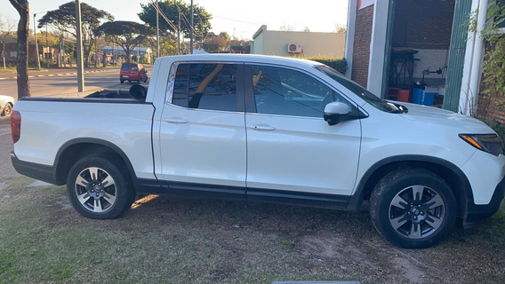 Honda Ridgeline Unico Dueño¡ Impecable Estado....