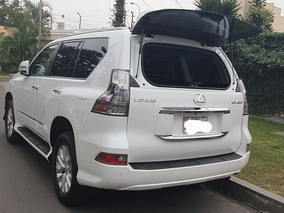 Lexus Gx460 Full Total