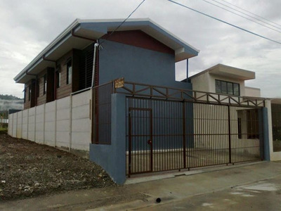 Alquiler Apartamento En El Coyol Turrialba