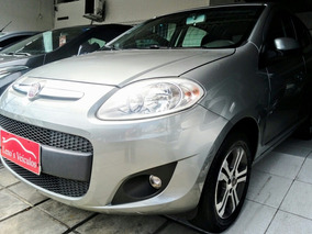 Fiat Palio 1.4 Attractive Flex 5p 2014