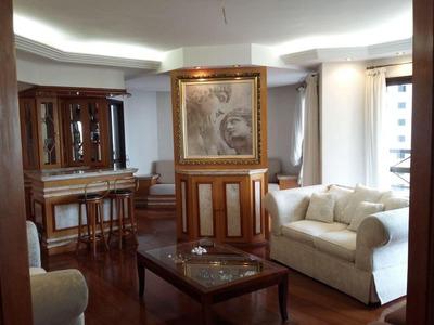 Apartamento Em Jardim Anália Franco, São Paulo/sp De 156m² 3 Quartos À Venda Por R$ 1.000.000,00para Locação R$ 3.200,00/mes - Ap232271lr