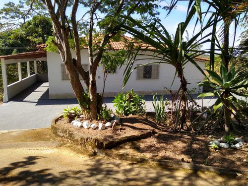Rancho Nas Chácaras Hawaí - Patrocínio/mg