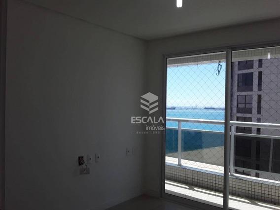 Apartamento Com 2 Dormitórios Para Alugar, 71 M² Por R$ 3.000,00/mês - Meireles - Fortaleza/ce - Ap0911