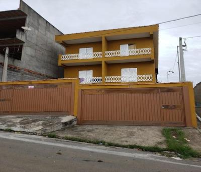 Prédio Para Venda Em Arujá, Vila Pilar, 6 Dormitórios, 4 Banheiros, 4 Vagas - 0210