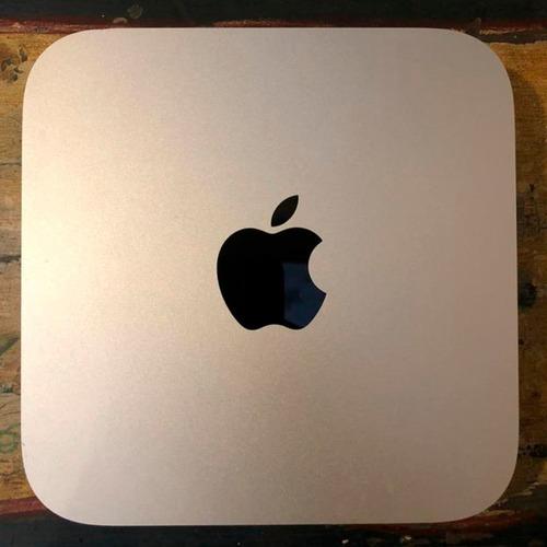 Mac Mini (2012) I5, 4gb, 500ssd