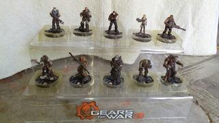 Gears Of War -heroclix ...