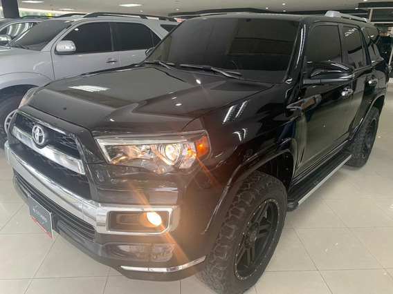 4runner Limited 4x4