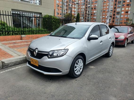 Renault Logan New Logan Expression