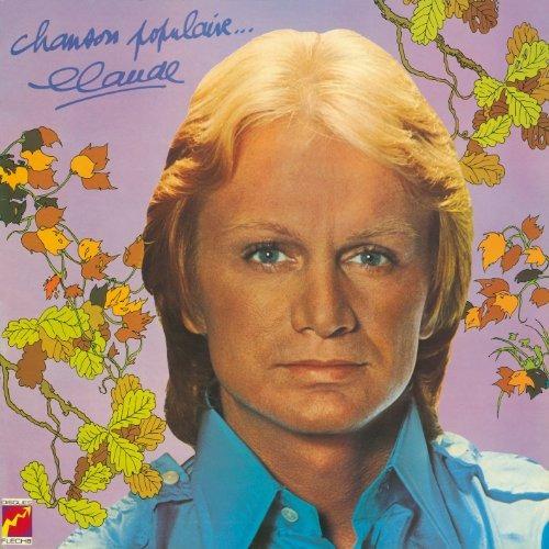 Cd : Claude Francois - Chanson Populaire (cd)
