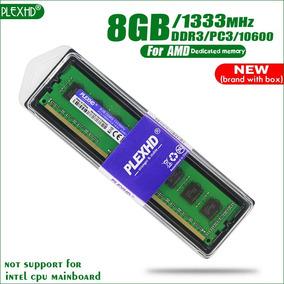 Memoria Ram Ddr3 8gb P/amd (lacrada)