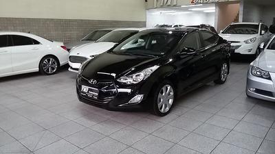 Hyundai Elantra G L S 1.8 2013