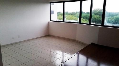 Apartamento Com 3 Dormitórios À Venda, 87 M² Por R$ 397.000,00 - Jardim Augusta - São José Dos Campos/sp - Ap2322