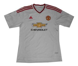 Camiseta De Futbol - L - Manchester United - Original - 029