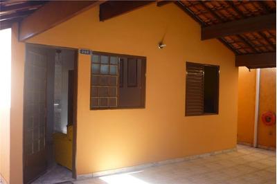 Casa Residencial À Venda, Jardim Águas Da Serra, Limeira - Ca0687. - Ca0687