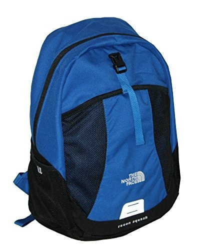 Bolsa North Mochila The Recon Squash Face Niños oedWrxCB