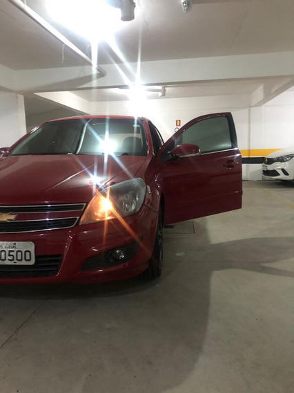 Chevrolet Vectra2.0 Mpfi Gt-x Hatch 8v Flex 4p Automático