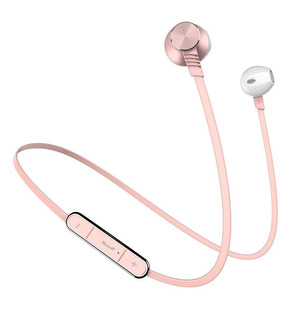 Audífonos Para Dama Tipo AirPods Inalambricos - Rosas