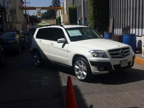 Mercedes Benz Glk Off-road, 4matic, Rin 20.