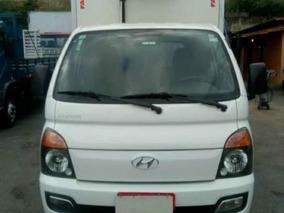 Hyundai Hr 2016 Completa