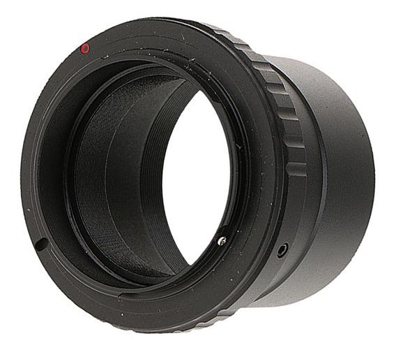Adaptador Monte Telescópio 2 -inch Para T2 M42 * 0.75 Com A