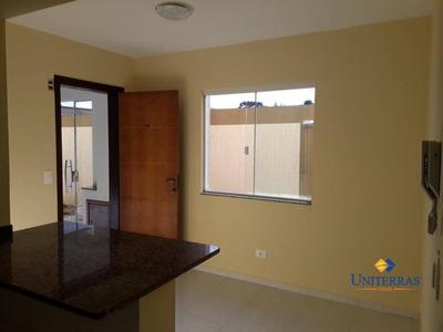 Apartamento Com 1 Quarto À Venda Em Colombo - São Gabriel - Ap0260