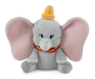 Dumbo Peluche 40 Cms Peluche Elefante Disney Store Original