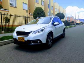 Peugeot 2008 Modelo 2015