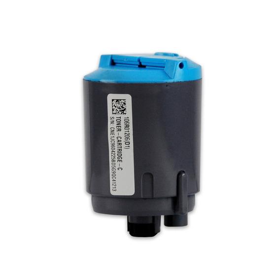 Toner Ciano 106r01206 Para Phaser 6110 Xerox